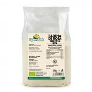 Farina di Soia Tostata Senza Glutine scadenza 02/05/18