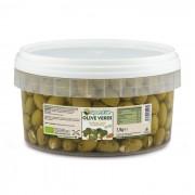 Olive Farcite con Mandorle