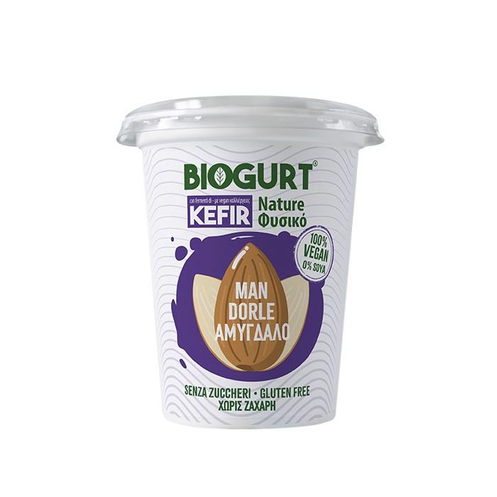 Biogurt Kefir alle Mandorle