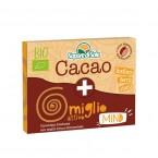 Cacao + Miglio Bruno fermentato - Mind