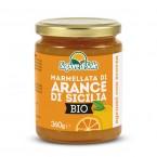 Marmellata di Arance di Sicilia