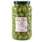 Olive Verdi Bella di Cerignola al Naturale