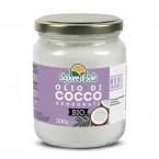 Olio di Cocco Deodorato