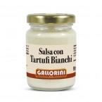 Salsa con Tartufi Bianchi