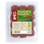 Crocchette di Tofu Pomodoro Olive - Kato
