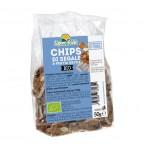 Chips Segale e Frutta Secca