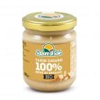 100% Crema Sesamo - Tahin Chiaro
