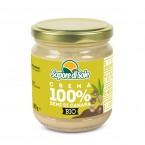 100% Crema di Semi di Canapa
