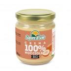 100% Crema di Nocciole