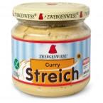 Salsa al Curry