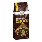 Muesli Cioccolato Crisp e Crunch
