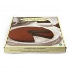 Torta Pistocchi Cioccolato Fondente