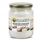 Olio di Cocco - da spremitura a freddo