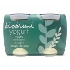 Yogurt Magro di Capra