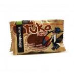 Tuka - biscotti con tavoletta di cioccolato al latte