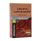 Conacado - Cacao amaro in polvere