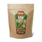 Raw Protein - Proteine di Canapa in Polvere