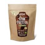 Raw Protein - Cacao e Spirulina in polvere