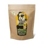 Raw Protein - Mix Vanilla Green in polvere