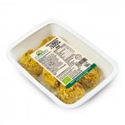 Crocchette Zucca e Riso