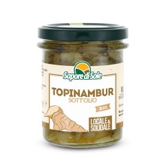 Topinambur Sott'Olio